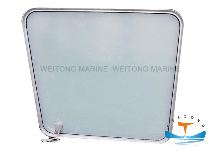 Watertight Marine Sliding Windows , Marine Porthole Windows CB/T5746-2001 Standard