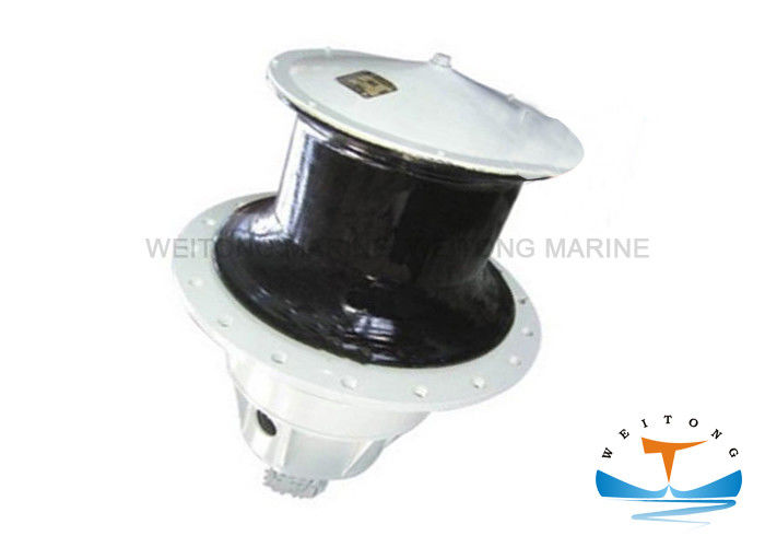 CCS Certificated Hydraulic Anchor Winch , Boat Capstan Winch Local Control